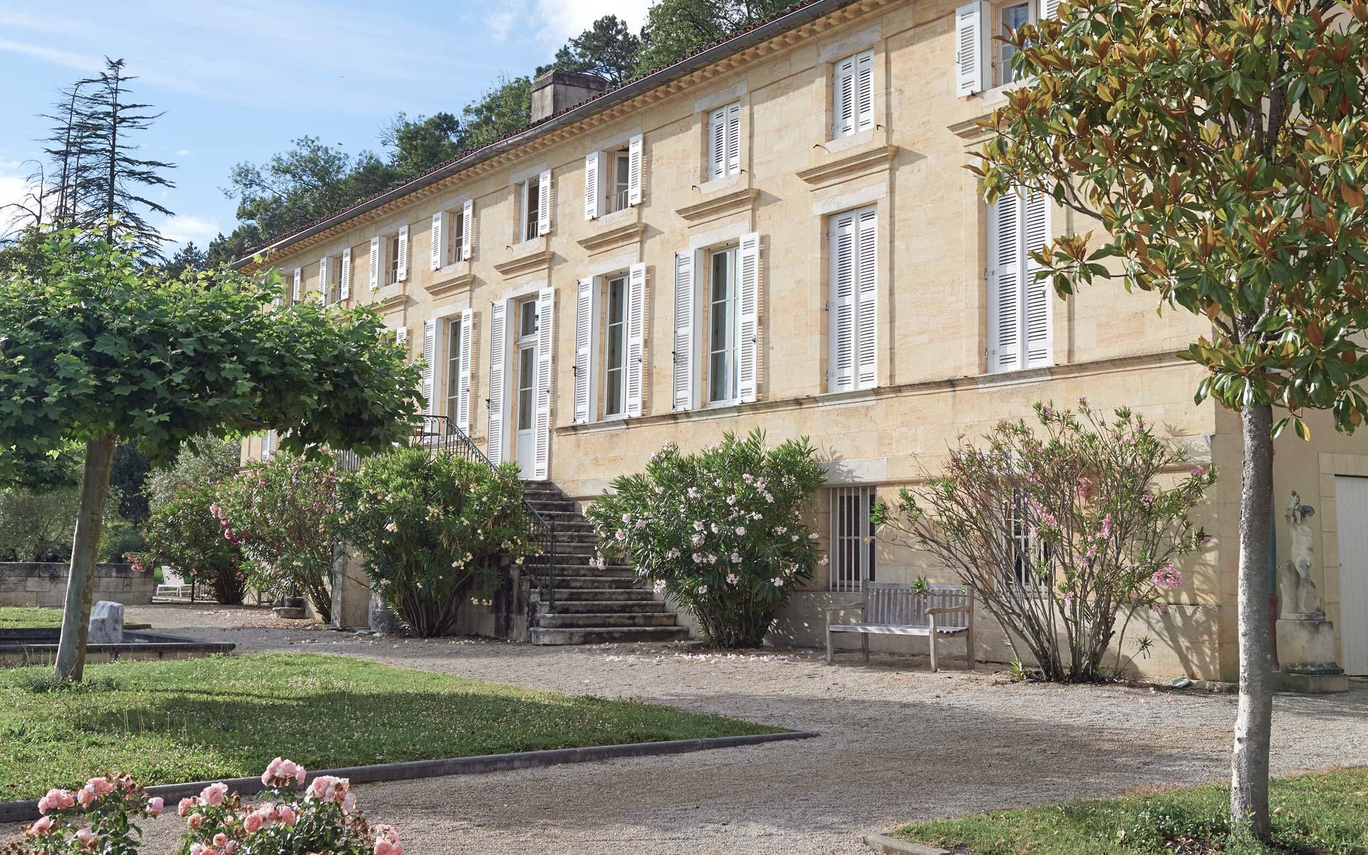Chateau Champcenetz